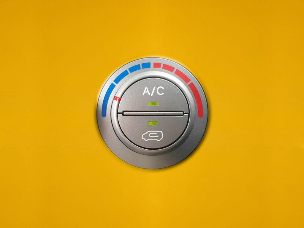 Autoklimatyzacja