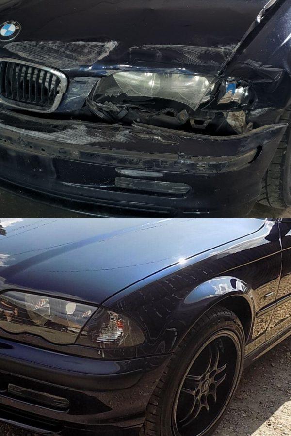 BMW SERWIS STOSIO